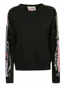 Iceberg Sequin Embroidered Jumper