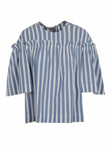 Golden Goose Golden Goose Ashley Striped Blouse