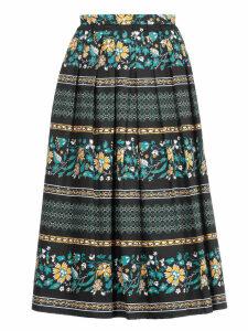 Max Mara Estroso Skirt