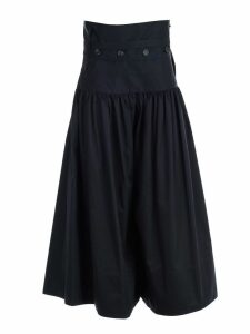 Eudon Choi High Rise Skirt