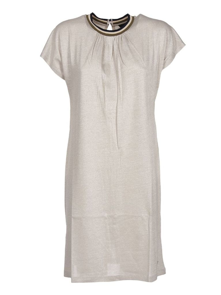 Fay Short Sleeved Dress