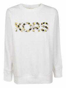 Michael Kors Logo Sweatshirt