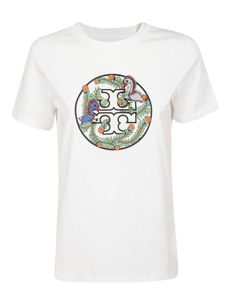 Tory Burch Printed T-shirt