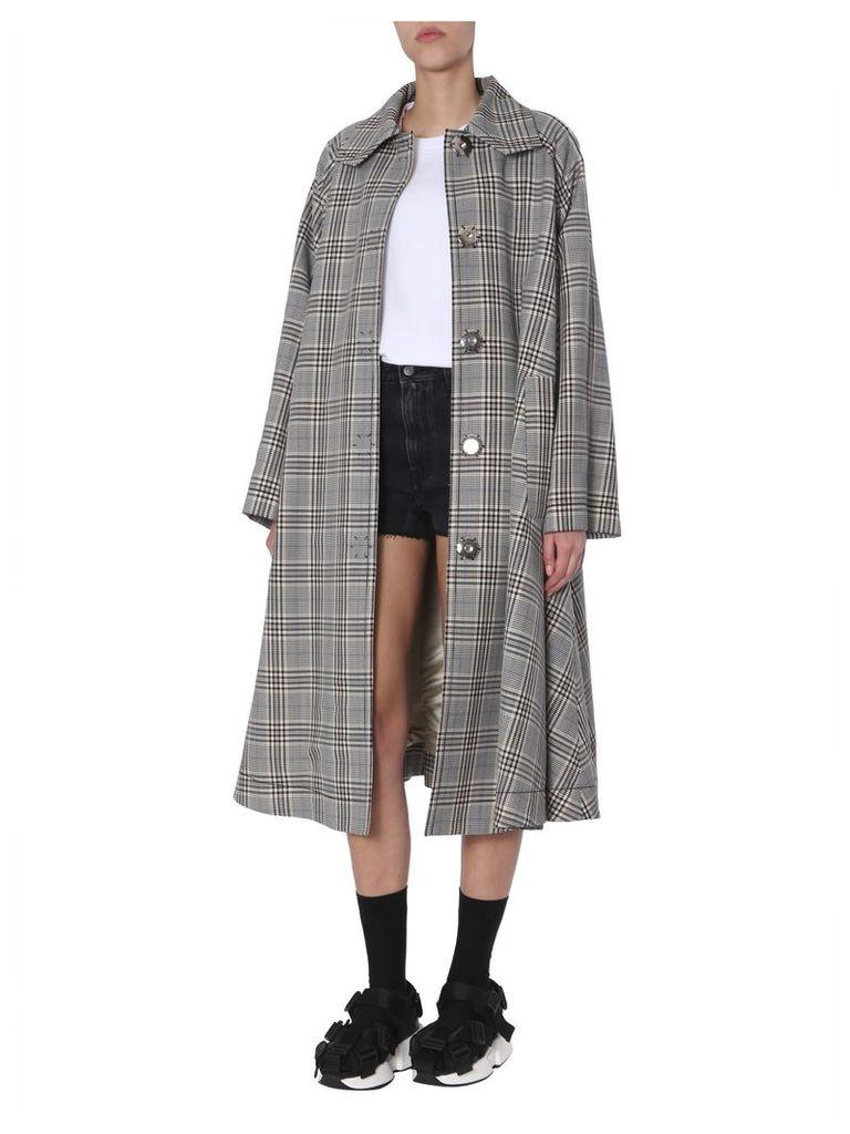 MM6 Maison Margiela Oversized-fit Coat