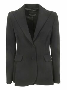 Ermanno Ermanno Scervino Single Breasted Blazer