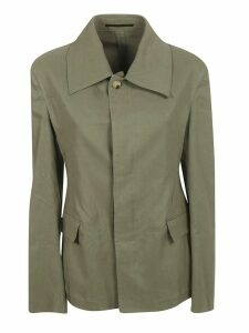 Golden Goose Concealed Coat