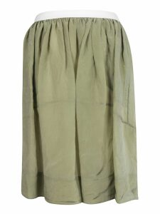Golden Goose Flared Skirt