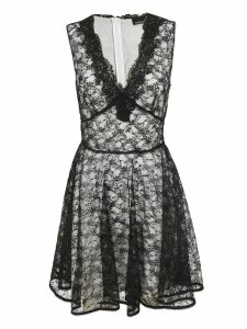 Ermanno Ermanno Scervino Flared Dress