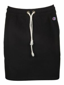 Champion Logo Track Skirt