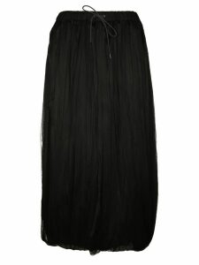 Fabiana Filippi Drawstring Skirt