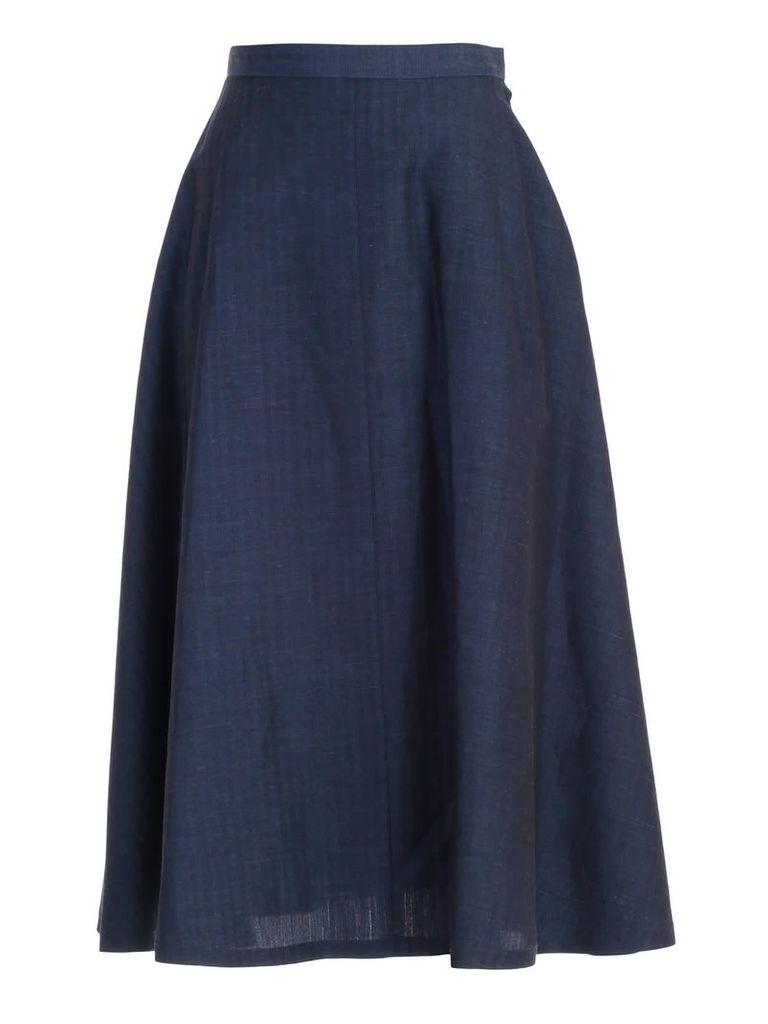 Junya Watanabe Comme Des Garçons Flared Skirt