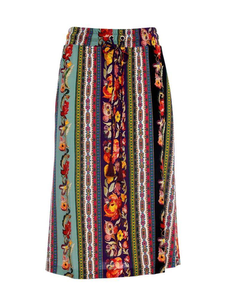 Etro Etro Midi Skirt