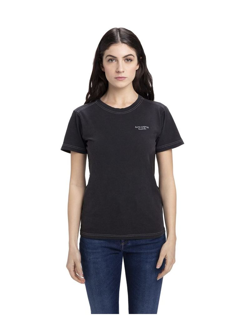 Acne Studios Baby Fit T-shirt