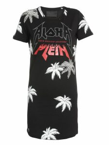 Philipp Plein Aloha Dress