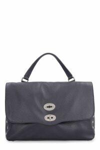 Zanellato Grainy Leather Postina-m Bag