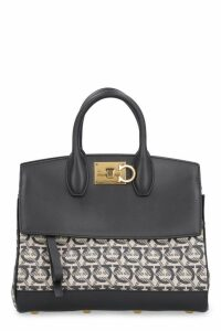 Salvatore Ferragamo The Studio Handbag