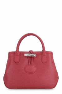 Longchamp Roseau Leather Handbag