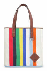 J.W. Anderson Canvas Tote Bag