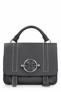 J.W. Anderson Disc Leather Handbag