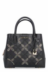 Michael Kors Mercer Gallery Leather Bag