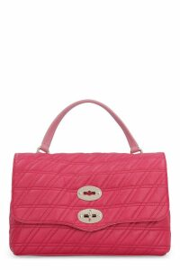 Zanellato Leather Postina-s Bag