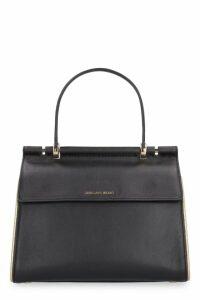 Michael Kors Jasmine Leather Handbag