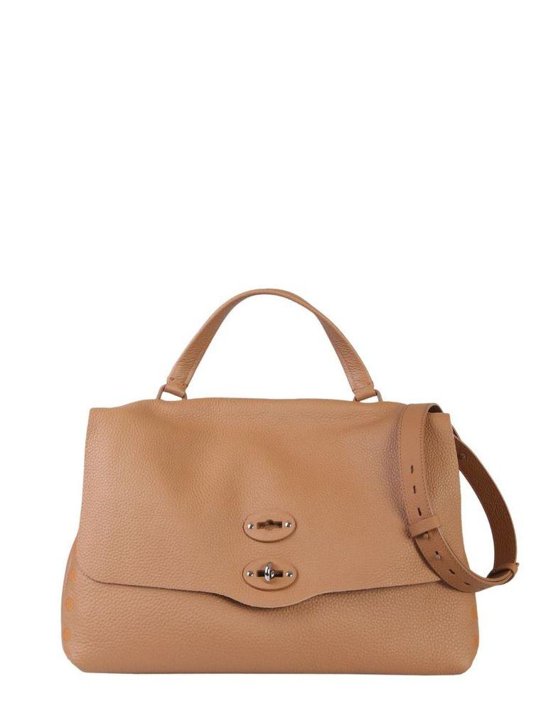 Zanellato Medium Messenger Bag