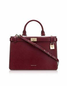 Michael Kors Tatiana Medium Satchel Bag
