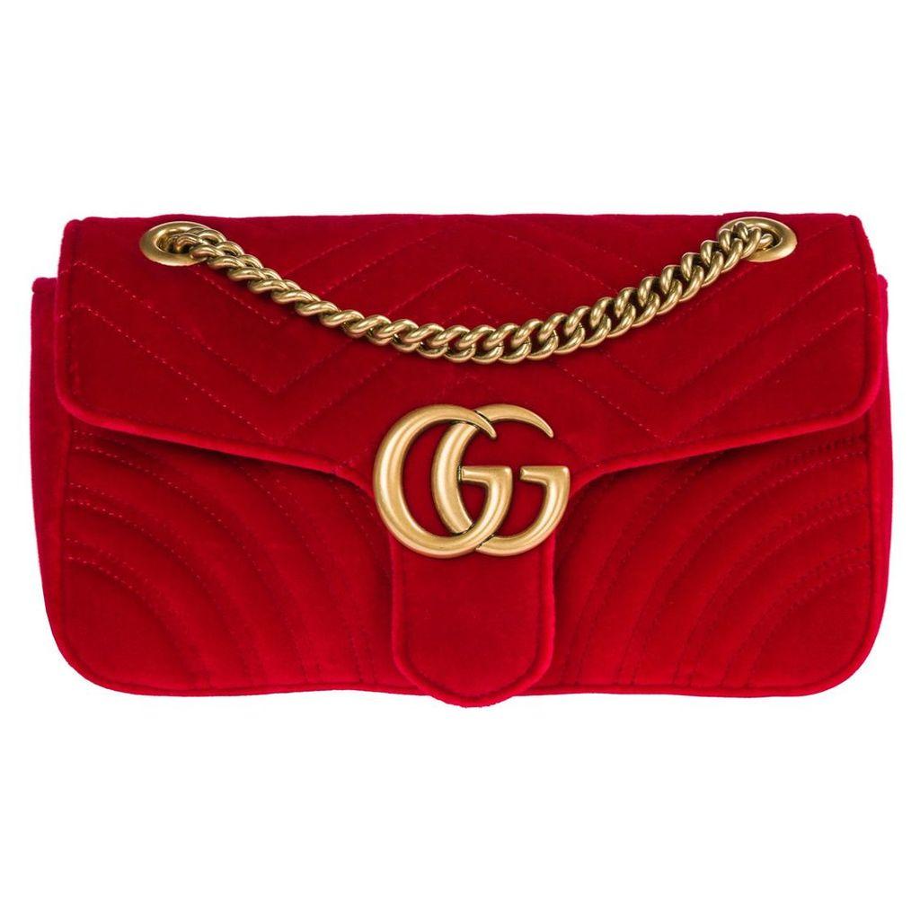 Gucci Shoulder Bag Gg Marmont