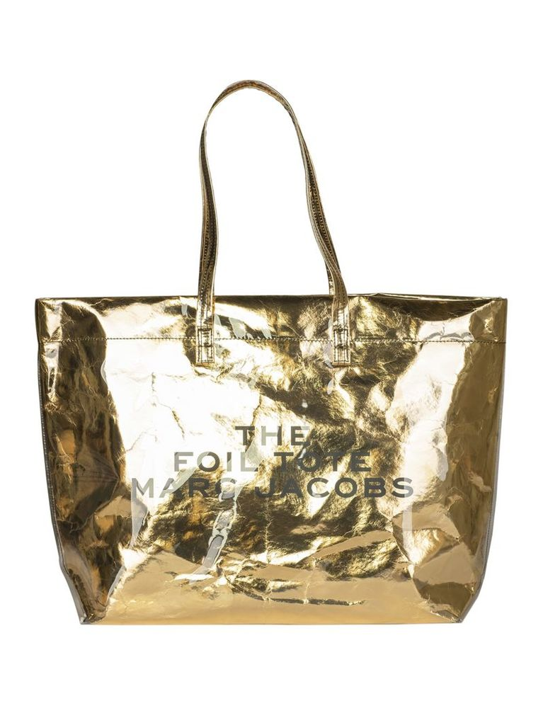 Marc Jacobs Large The Foil Tote