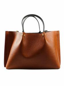 Valentino Garavani Go Logo Shoulder Bag