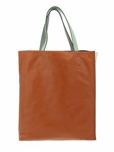Marni Shoulder Leather Bag