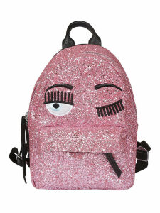 Chiara Ferragni Embellished Backpack