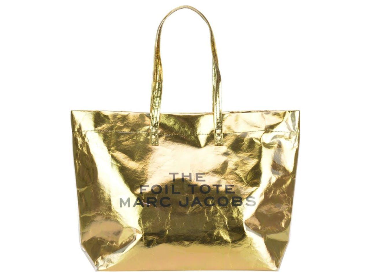 Marc Jacobs The Foil Tote Bag