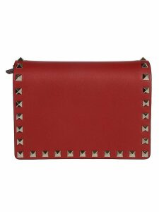 Valentino Garavani Studded Shoulder Bag