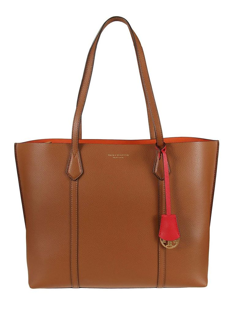 Tory Burch Three Compartment Perry Tote