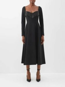 The Row - Big Sisea Cotton Poplin Shirt - Womens - Light Blue