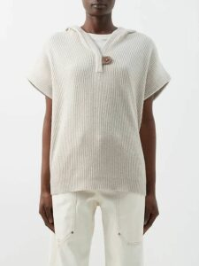 Temperley London - Sycamore Sequinned Maxi Dress - Womens - Green Multi