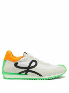 Max Mara - Zarina Coat - Womens - Black White