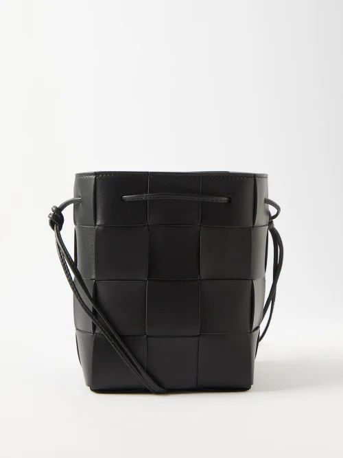 The Elder Statesman - Tranquility Tie Dyed Cashmere Sweater - Womens - Pink Multi