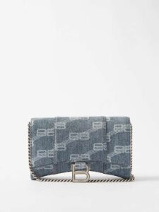 Giuliva Heritage Collection - The Alex Sleeveless Wool Dress - Womens - Blue