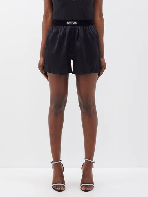 Nico Giani - Frerea Oval Leather Cross Body Bag - Womens - Tan Multi