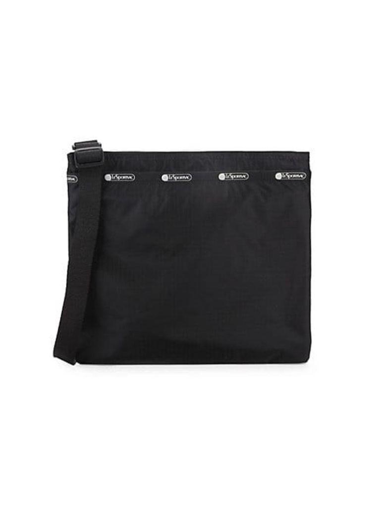 Madison Slim Crossbody Bag