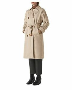 Whistles Paula Trench Coat