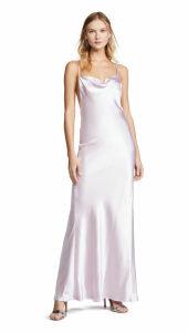 Galvan London Whiteley Dress