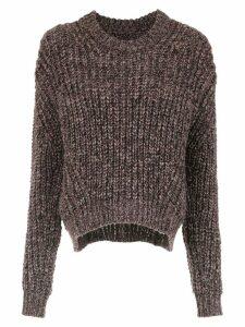 Tufi Duek knit blouse - Multicolour