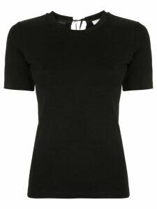 Ballsey round neck T-shirt - Black