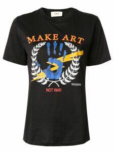 Ports 1961 Make Art T-shirt - Black