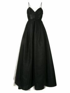 Alex Perry Lise dress - Black