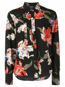 Rochas Orsolina shirt - Black